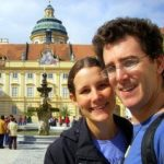 Linda: Why Teaching and Traveling Go Well Together