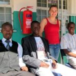 Interview With Laura: Teaching in Namibia for Two Years