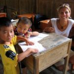Interview with Caz: Teaching in London, Thailand, Dublin, Australia, Raleigh, and Beyond!