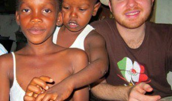 Interview with Phil: From a DC Charter School to Africa