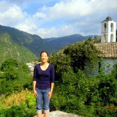 Pei Pei: A Boston Teacher, Working in Bulgaria!