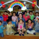 Shasta: Learning to Teach in Honduras and South Korea