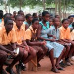 Nyamata: A Ghana Student's Day of Half Joy and Half Pain