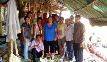 Nikki: Teaching ESL and Teacher Training in Cambodia After China