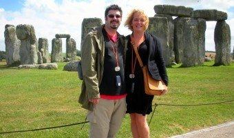 Tracy: A Leave of Absence to Write About Travel as Education
