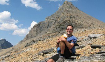 Francis: A Round-Trip Hike Along the Continental Divide Trail