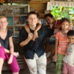 Steve: Teaching and Volunteering in Korea, Cambodia, and Ukraine
