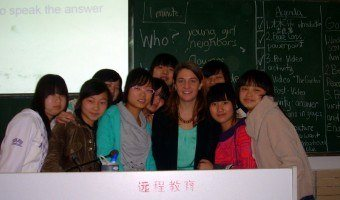 Gareth: Travel and Teaching in China and Latin America