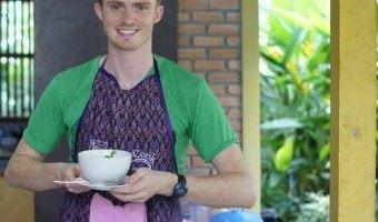 Samuel: Funding Nomadic Travel Through Teaching in Asia
