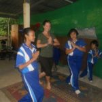 Britany: From Volunteering in Thailand with Elephants to Teaching