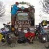 Nancy: Family on Bikes Vogel, Biking Across the World With Kids