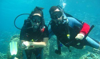 Lisa: A California Science Teacher Shows Travel Is Not Scary