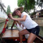 Alexa: A TEFL Course in Peru for Korea Teaching and Asia Travel