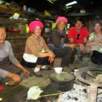 Iain and Claire: Epic RTW Travel and Volunteer-Teaching Tibetans