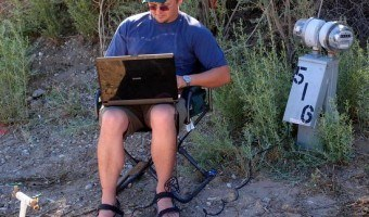 Kobus: How a Job Teaching Online Gives Freedom to Travel