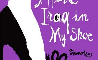 Gretchen: Teaching in Iraq after Korea Leads to a Book Deal