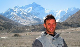 Leaving a Career to Teach Abroad and Travel the World: Rory
