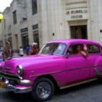 Educational Teacher Group Travel Study Tour to Cuba: Sarah