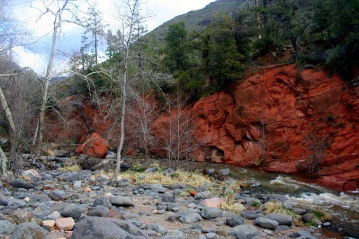 One of the beautiful scenes Ryan saw on his five-months of travel through the American Southwest!