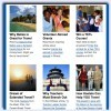 Lillie's Monthly Travel and Education Newsletter: See All Past Issues