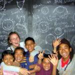 A Program to Volunteer Teach Overseas in India: Abigail