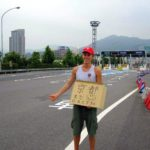How to Hitchhike Around the World? Ask the Guru, Kurt!