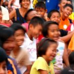 Teaching, Traveling, and Volunteering in Asia Before Colombia