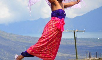 Teaching English and Yoga in Indonesia after Law School
