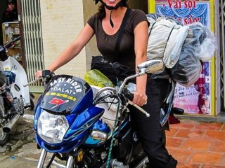 Motorcycling through Vietnam, social media kept me connected, protected, and sane!