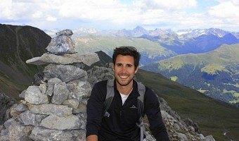 Adventurous Travel to Over 30 Countries as a Teacher Blogger