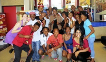 A Fulbright Grant to Teach and Travel in South Africa