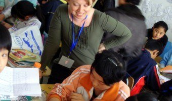 Travel Advice for Teachers from a Director of Global Studies