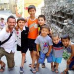 Finding Online ESL Lessons: Ideas from a Traveling Teacher