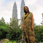Teaching Abroad in Thailand and Ecuador as an Asian-American