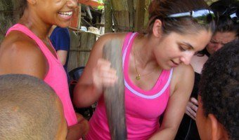 Volunteer Short-Term in the Dominican Republic With Girls!