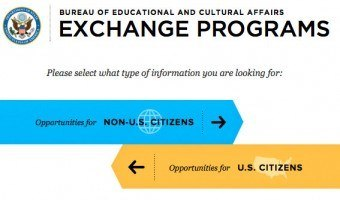 Free Travel Exchange Scholarships from the U.S. Government!