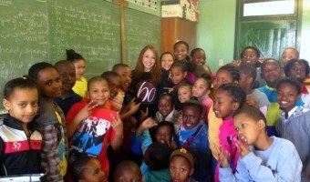 A South Africa Tour for Teachers and Social Workers