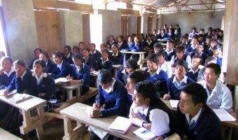 An Education Nonprofit in Nepal by a U.S. Teacher