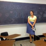 Teaching Abroad in Korea and Studying in Spain by a California Teacher