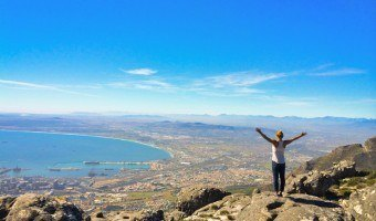 Did You Know You Can Student Teach Overseas? Here's a South Africa Example!