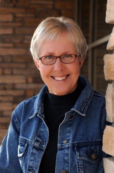 Gail Shore, intrepid founder of Cultural Jambalya.