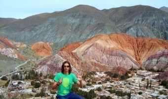 Teaching English in Mexico as a Former Advertiser from England