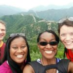 Teacher Travel Funding With the Fulbright-Hays Projects Abroad Grant: The Fabulous Story of Candace in China