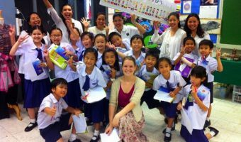 What Is It Like to Teach Abroad at an International School in Thailand?