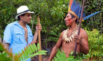 Teaching Tourism and Experiential Education Through Travel: Mister Brazil!