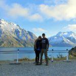 Jeremy in Queenstown, New Zealand.