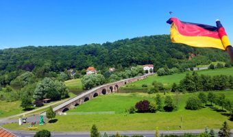 A Free Study Tour in Germany for Social Studies and STEM Teachers With TOP