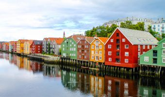 A Sabbatical from Teaching in the U.S. to Be an Educator in Norway
