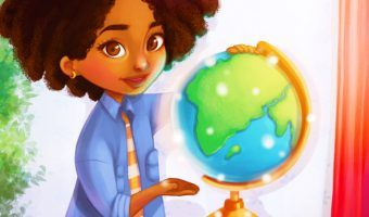 Multicultural Picture Books for Kids to Explore Countries of the World!