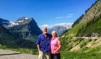 A 12,000-Mile Road Trip Across the U.S. Based on Lewis and Clark!